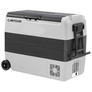 알피쿨 Cartour&알피쿨 T형 LG 컴프레서 60L ET60L (해외구매)
