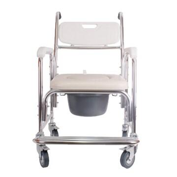 실버플라이 목욕의자/변기 CA614L