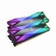 ADATA XPG DDR4 16G PC4-33000 CL19-23-23 SPECTRIX D60G RGB (8Gx2)_이미지