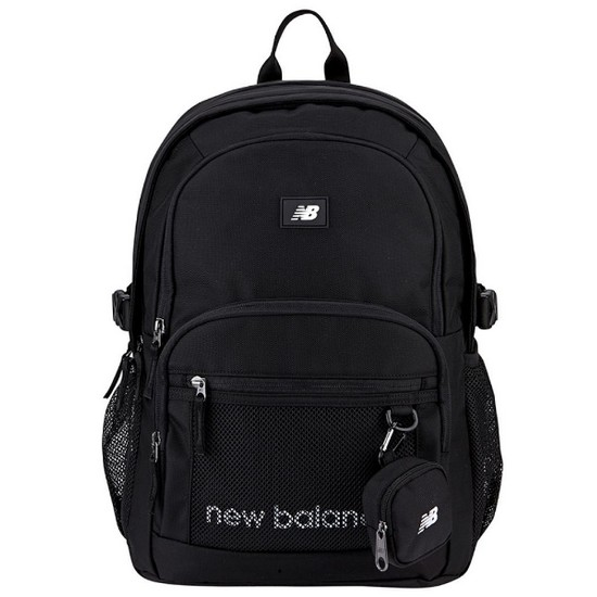 뉴발란스 Authentic V2 Backpack NBGCBAA104 19
