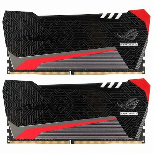 AVEXIR DDR4 32G PC4-21300 CL15 RAIDEN ROG TESLA (16Gx2) 종합 ...
