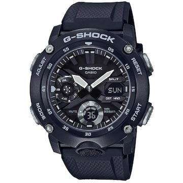 카시오 G-SHOCK 스탠다드 GA-2000S-1