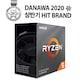 AMD 라이젠 5 3600 (마티스) (정품)_이미지