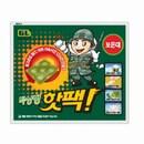 하루온 박상병 핫팩 140g