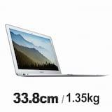 APPLE 맥북에어 2017년형 MQD42KH/A (SSD 256GB)_이미지