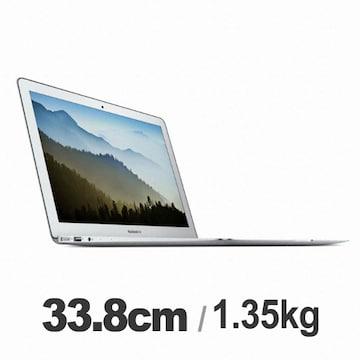 APPLE 맥북에어 2017년형 MQD42KH/A(SSD 256GB)