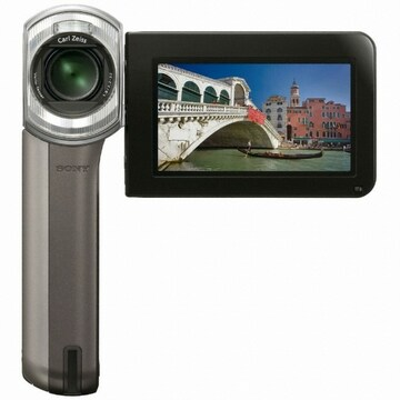 SONY HandyCam HDR-TG5 (16GB 패키지)_이미지