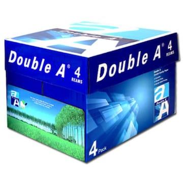 더블에이  복사용지 A4 80g (4팩, 2000매)