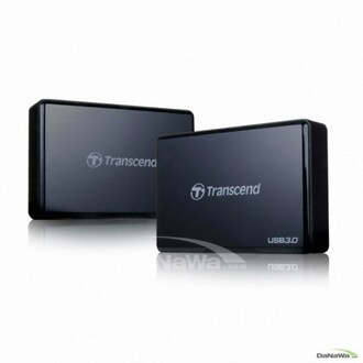 트랜센드 TS-RDF8 USB3.0 카드리더기 (정품)_이미지