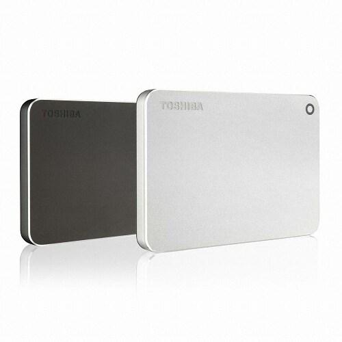 Toshiba CANVIO PREMIUM 2 (4TB)_이미지