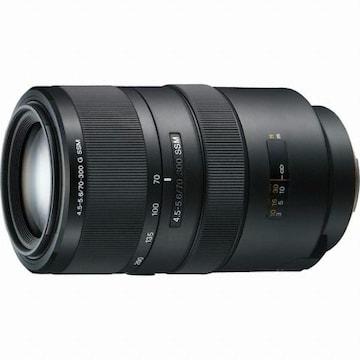 SONY 알파 70-300mm F4.5-5.6 G SSM (정품)_이미지