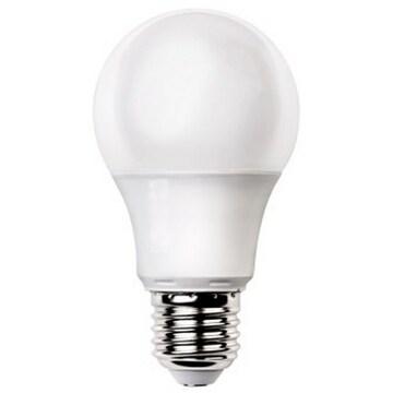 금호전기 번개표 LED 벌브전구 주광색 12W