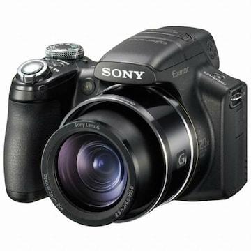 SONY 사이버샷 DSC-HX1 (8GB 패키지)_이미지