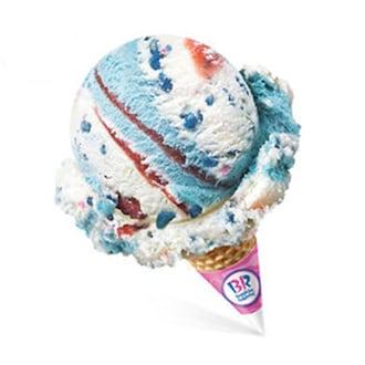 SPC 배스킨라빈스 싱글킹 아이스크림 교환권_이미지