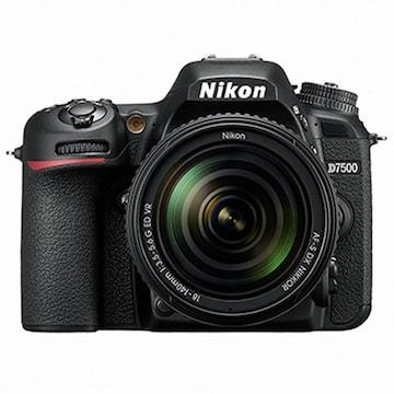 니콘 D7500(18-55mm VR)