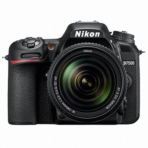 니콘 D7500 (18-55mm VR)_이미지
