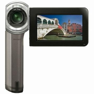 SONY HandyCam HDR-TG5 (배터리 패키지)_이미지