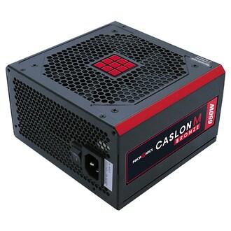 마이크로닉스 CASLON M 650W 80PLUS BRONZE 230V EU_이미지