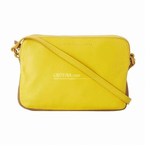 381a7b3f99c 이미지 확대 동영상 재상 마크제이콥스 Sophisticato Dani Crossbody (Canary yellow) 이미지