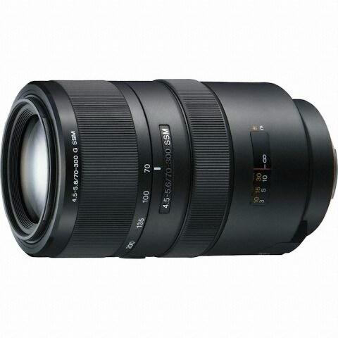 SONY 알파 70-300mm F4.5-5.6 G SSM (병행수입)_이미지