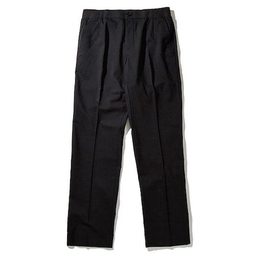 코오롱인더스트리 커스텀멜로우 side band chino pants CWPAA17511BKX_이미지