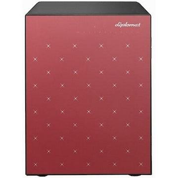 디프로매트 아이스텔라 i-S500(레드)