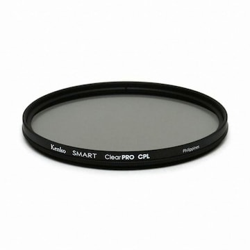켄코  Smart Slim Clear PRO CPL + UV필터 (82mm)