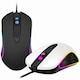 COX CM50 RGB 게이밍 마우스 (블랙)_이미지