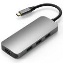 EQUALE U7 (7포트/USB 3.0 Type C)