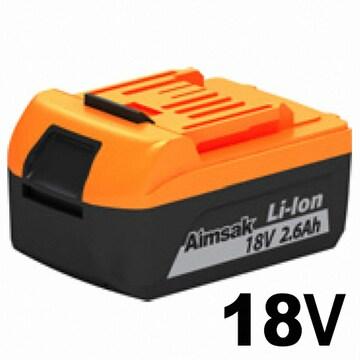 아임삭  B15L18 배터리 (1.5Ah, 1개)