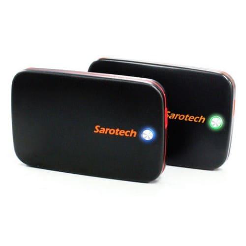 새로텍  SD-28 USB 3.0 (320GB)_이미지
