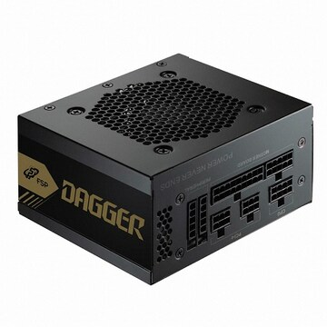 FSP DAGGER 600W SFX 80PLUS GOLD_이미지