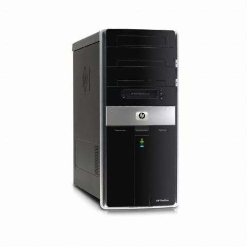 HP 파빌리온 M9520KR (43cm LCD)_이미지