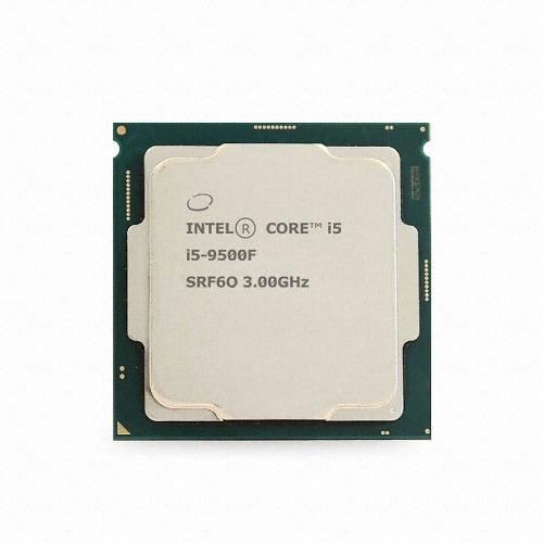 인텔 코어i5-9세대 9500F (커피레이크-R) (벌크)_이미지