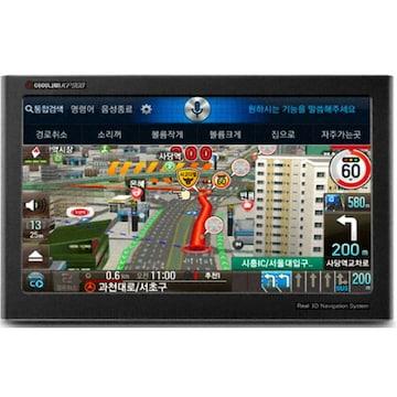 팅크웨어 아이나비 X1 PLUS (64GB, AR패키지 더뉴스포티지R)_이미지