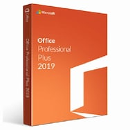 Microsoft Office 2019 Professional Plus (5copy이상 라이선스 교육용)