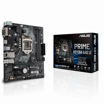 ASUS PRIME H310M-A R2.0 코잇