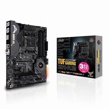 ASUS TUF Gaming X570-PLUS STCOM