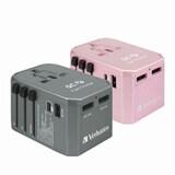 버바팀 USB-PD 40W 4포트 여행용 충전기