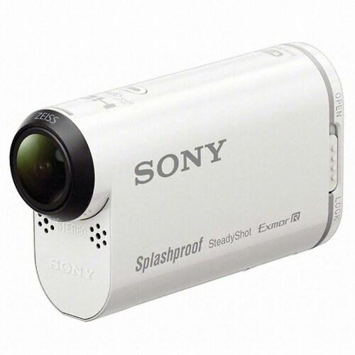 SONY HDR-AS200VR (8GB 패키지)_이미지
