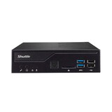 Shuttle DH310V2 G4930 (16GB, M2 256GB + 2TB)