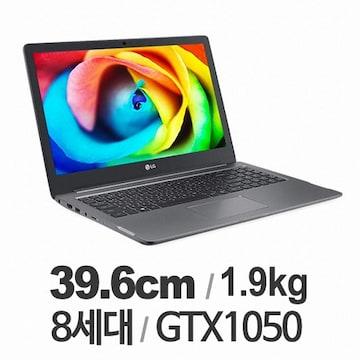 LG전자 2018 울트라PC GT 15UD780-PX50K(기본)