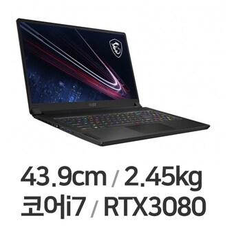 MSI GS시리즈 GS76 Stealth 11UH-i7 WIN10 (SSD 1TB)_이미지