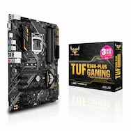 ASUS TUF B360-PLUS GAMING STCOM