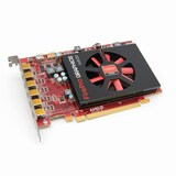 AMD FirePro W600 D5 2GB 블루존