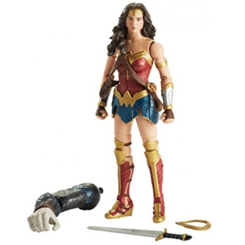 마텔 Multiverse Justice League Wonder Woman