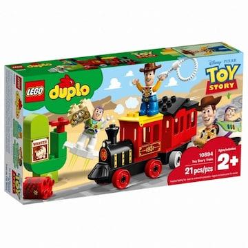 레고 듀플로 토이스토리 기차 (10894)(정품)