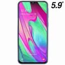 갤럭시A40 LTE 2019 64GB, SKT 완납