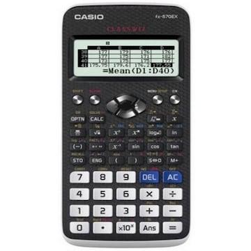 카시오 FX-570EX