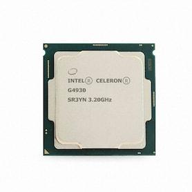 인텔 셀러론 G4930 (커피레이크-R) (벌크)